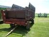 Balzer Silage Wagon