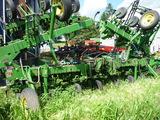John Deere 856 30' Cultivator
