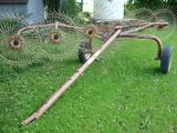 Gehl 206 Wheel Rake