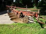 McCormick International 540 Plow