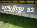 Stud King 32' Head Mover