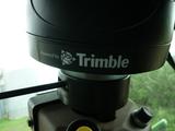 Case IH FM750 Trimble Guidance
