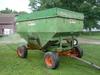 Dakon 300 Bushel Wagon