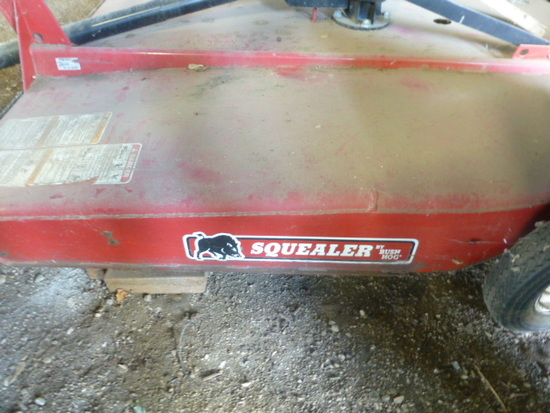 Bush Hog 3 pt. Brush Mower
