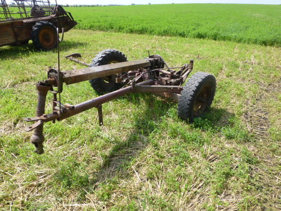 IH Sickle Mower