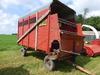 Loadmaster 14' Silage Wagon