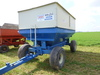 DMI 450 Center Dump Gravity Wagon