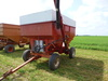NuBilt 250 Gravity Wagon