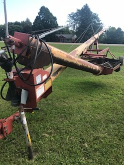 """Mayrath approx. 10"""" x 61' Auger"""