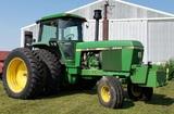 1982 John Deere 4640 Tractor