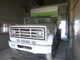 1981 GMC 6000 Truck
