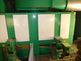 Westrop FR 4500 XS Grain Cleaner