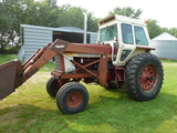 IH 1466 D Tractor