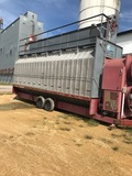 M&W 970 grain dryer