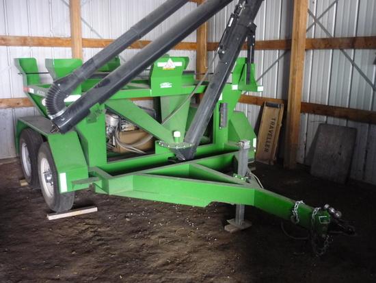 Travis Seed Cart HSC2000
