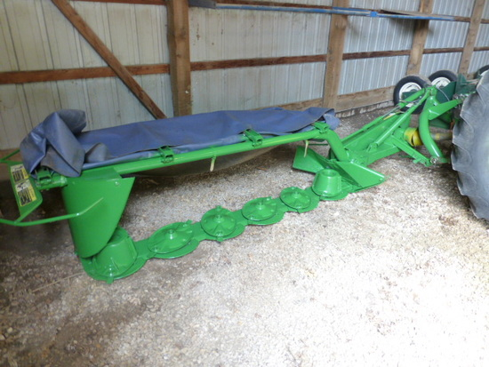 John Deere 260 Disc Mower