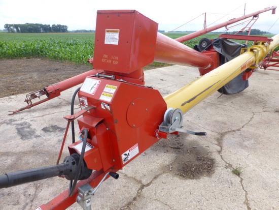 Westfield MK100-61 Auger