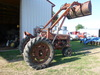 1956 IH 400 Gas Tractor