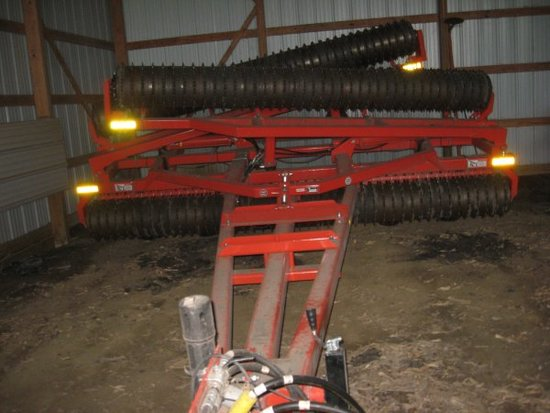 Kuhn Krause 4400 Soil Conditioner