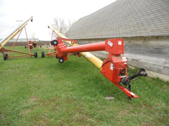 Westfield MK100-61' Auger