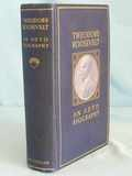 1913 Theodore Roosevelt An Autobiography
