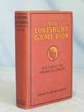 1939 The Cokesbury Game Book