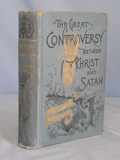 1907 The Great Controversy Between Christ and Satan