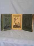 1921 Complete Girl Scout Series 3 Volume