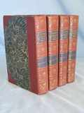 1915 Larned's History of th World 4 of 5 Volumes