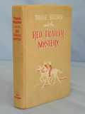 1950 Trixie Belden and the Red Trailer Mystery