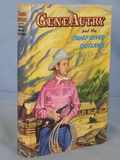 1944 Gene Autry and the Thief River Outlaws