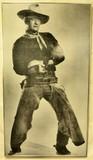 Large print on canvas of Legendary John Wayne