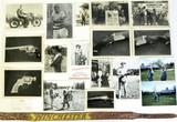 Collage of original photos of