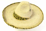 Great antique child's sombrero
