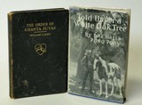 Collection of 2 books,