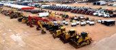 Oilfield Equipment, Big Trucks, Const. Machinery