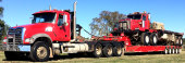 Oilfield Equipment, Big Trucks, Const. Machinery