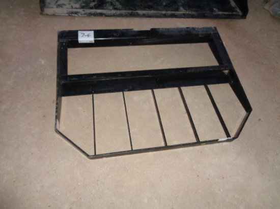 ATTACHMENT FOR SKID STEER