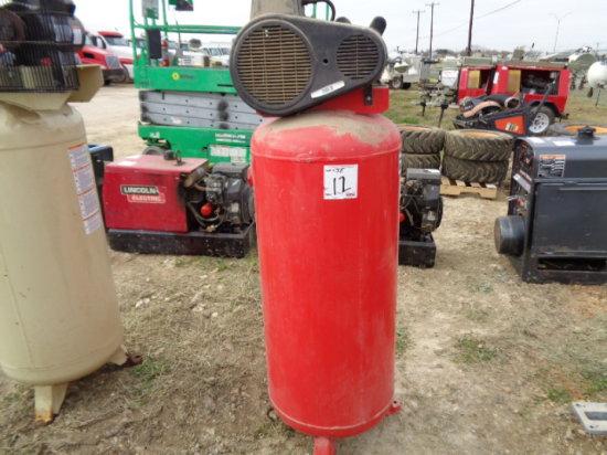 HUSKY PRO 60 GAL TANK,3.2 HP MOTOR AIR COMP