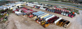 Big Trucks, Trailers, Const. Mach and Much More!