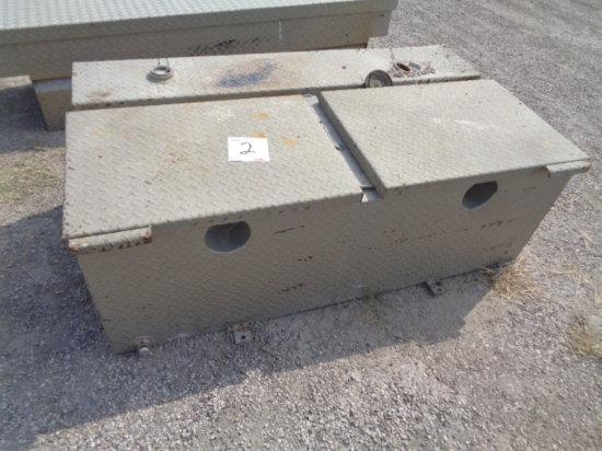 BEIGE,TOOL BOX/FUEL TANK