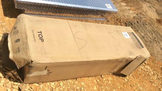 HUSKY TOOLBOX NEW TOOLBOX