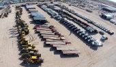 Big Trucks, Const. Machinery, trailers | work trck