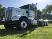 PREMIER BIG TRUCK AND TRAILER AUCTION