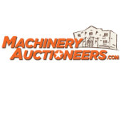 FALL CLEAN UP AUCTION: Machinery Auctioneers