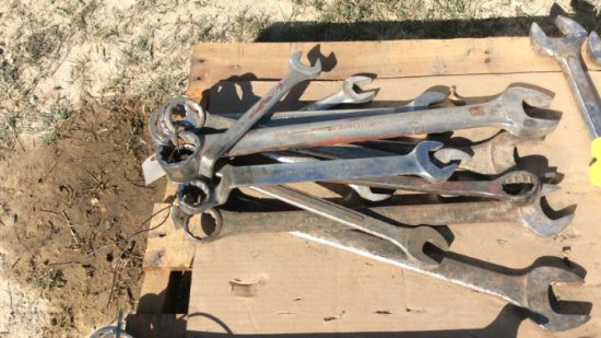 MISC WRENCHES