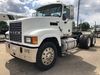 2007 Mack CHN613 T/A Haul Truck 0101512 Suspension: A/R Engine Type: AC 12.