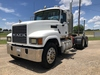 2007 Mack CHn613 T/A Haul Truck Suspension: A/R Engine Type: AC 12.0l Fuel