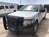 2010 Ford F150 XL Engine Type: 4.6L Suspension: 2WD Fuel Type: G, Transmiss