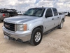 2012 GMC Sierra Engine Type: 5.3l Suspension: 4wd Fuel Type: G, Transmissio